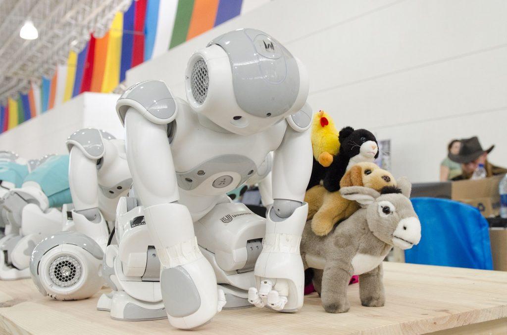 Comment mettre en oeuvre une robotique pédagogique en classe ?