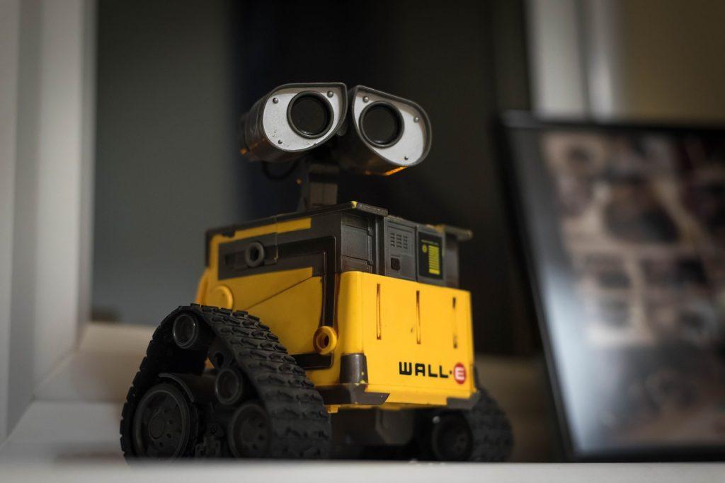 Pourquoi programmer un robot pour les enfants ?
