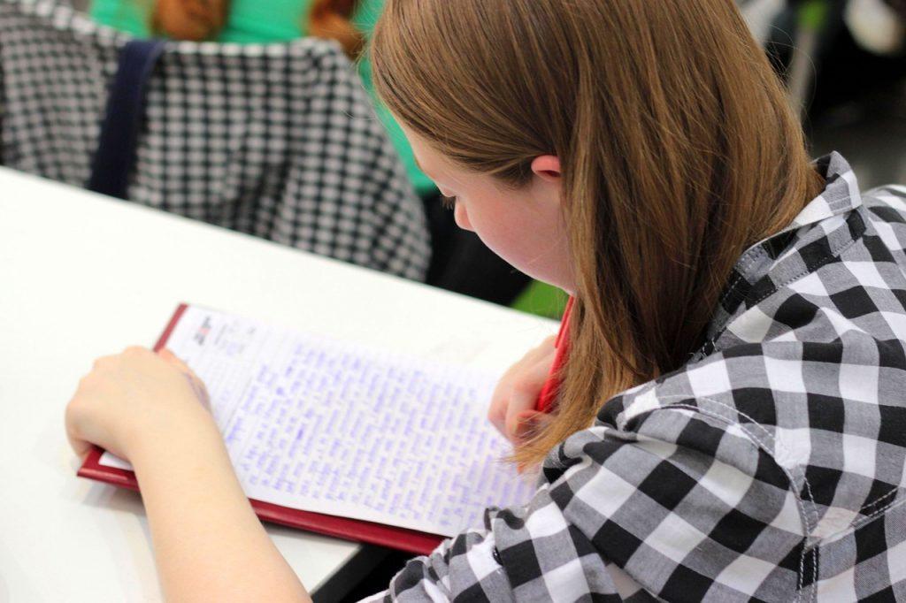 L'intérêt de l'écran interactif en classe – L'enseignement grâce à la littérature
