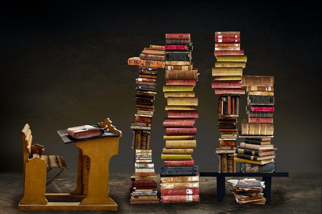 L'histoire de l'école publique