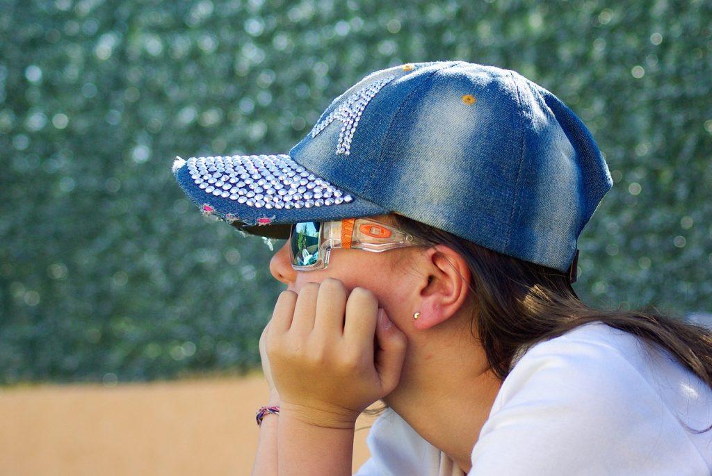 Les avantages du port de la casquette